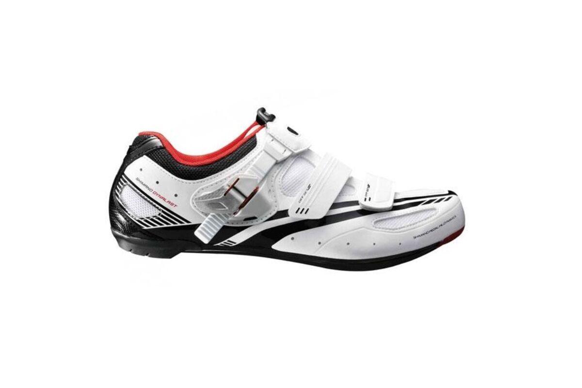 Shimano SH-R107W kerékpáros országúti cipő 673051dfd5