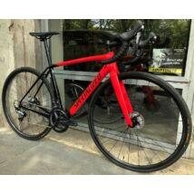 Specialized Tarmac SL5 tárcsafékes országúti kerékpár, 52-es méret