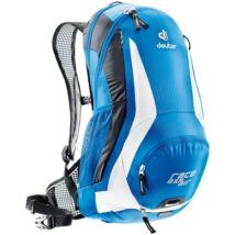 Deuter Race Exp Air kerékpáros hátizsák, ocean-white