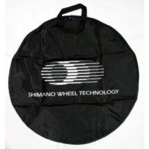 shimano cipzáros keréktáska