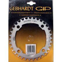 gebhardt 112 34 A ezüst aluminium lánckerék