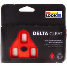 look delta piros stopli