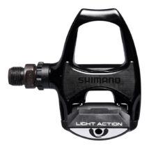 Shimano PD-R540 országúti pedál, Light Action, fekete