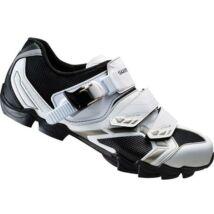 Shimano SH-WM63W kerékpáros női MTB cipő, 38, fehér