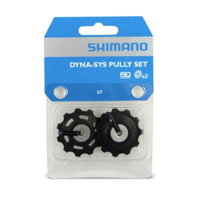 Shimano Deore XT RD-M773 váltógörgő szett