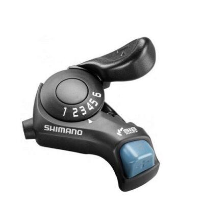 Shimano Tourney TX30 6 sebességes hátsó váltókar