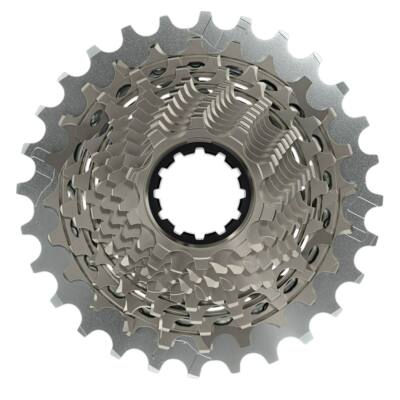 Sram fogaskoszorú XG-1290 12s 10-28T ezüst AXS