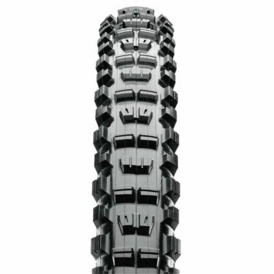 maxxis minion dh r 2 26x2.4 hátsó mtb külső gumi