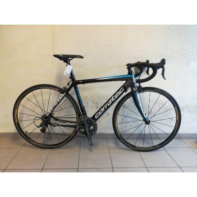corratec cct carbon dura-ace országúti kerékpár 52cm használt
