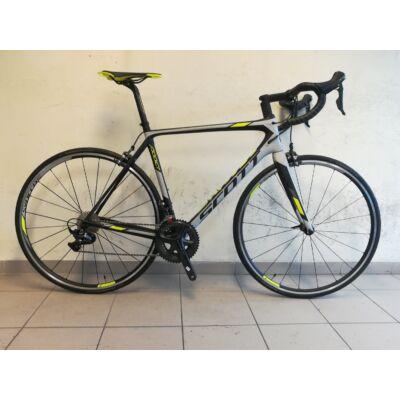 Scott Addict 10 Dura-Ace 2017 országúti kerékpár, L
