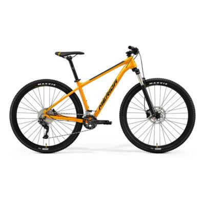 """Merida Big Nine 300 29"""" MTB kerékpár, L-es, narancssárga"""