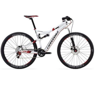 cannondale scalpel 3 mountain bike