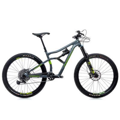 cannondale trigger carbon 2018 27.5 összteleszkópos mtb kerékpár