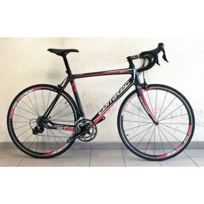 corratec cct pro team karbon országúti kerékpár használ 56cm