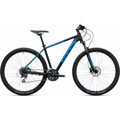 "cube aim race 2017 29"" mountain bike"