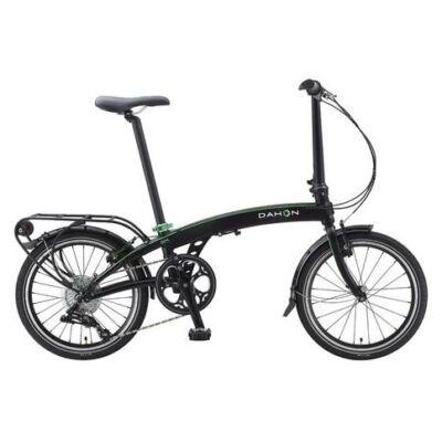 """Dahon QIX 20"""" összecsukható kerékpár"""
