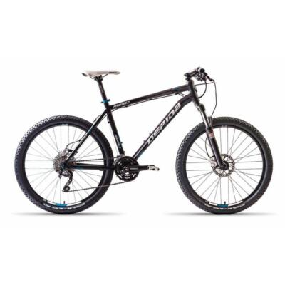 gepida asgrad pro mountain bike