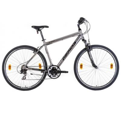 "gepida alboin 200 crs 28"" trekking kerékpár"