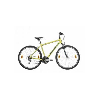 """gepida alboin 200 crs pro 28"""" cross trekking kerékpár"""