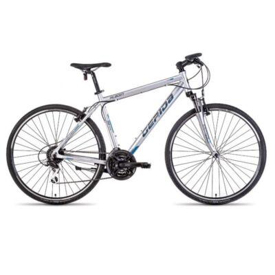 "gepida alboin 300 crs 28"" trekking kerékpár"