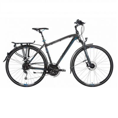 "gepida alboin 500 28"" trekking kerékpár"