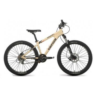 gepida karaton sp dirt stree kerékpár