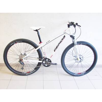 gepida ruga 29 mountain bike 2015