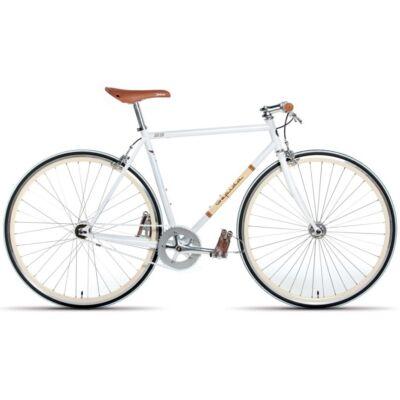 gepida s3 egysebességes fixi kerékpár