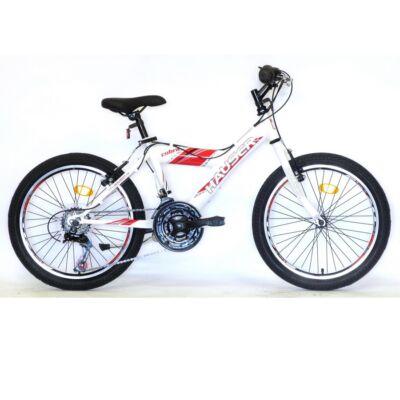 """hauser cobra 20"""" gyerek kerékpár"""