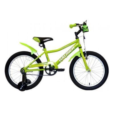 """hauser puma 16"""" gyerek kerékpár"""