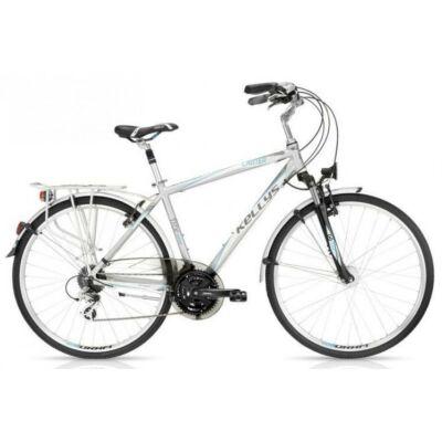 kelly's carter 50 trekking kerékpár