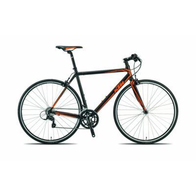 ktm strada 800 speed egyenes kormányos országúti kerékpár