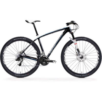 merida big nine carbon 1200 disc kerékpár