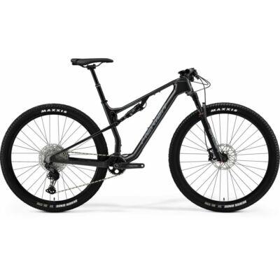 """Merida Ninety-Six RC 5000 29"""" 1x12 sebességes MTB kerékpár, M-méret, antracit"""