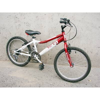 """montana 20"""" használt gyermekkerékpár"""