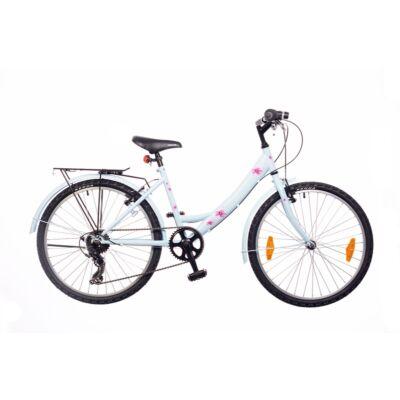 neuzer cindy 24 gyerek kerékpár