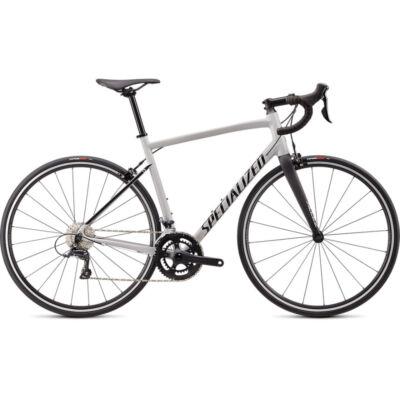 Specialized Allez Sport E5 2x9 sebességes országúti kerékpár, 58cm, világosszürke