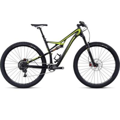2014 specialized camber expert carbon evo 29 mountain bike