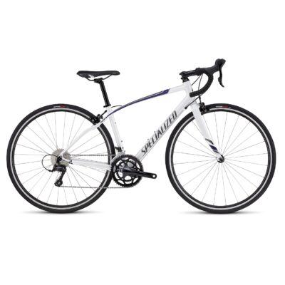 specialized dolce sport női országúti kerékpár shimano sora 2x9s