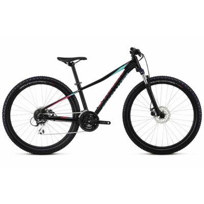 specialized pitch sport női 650b mtb kerékpár fekete