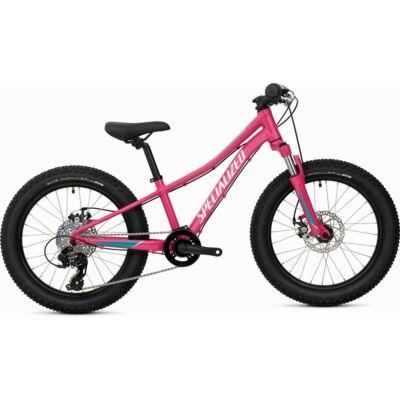"""Specialized Riprock 20"""" gyerek MTB kerékpár, pink"""