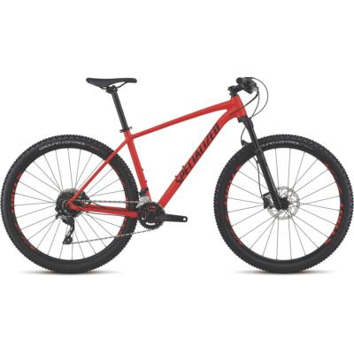 2018 specialized rockhopper pro 29 mountain bike