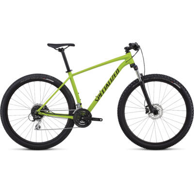 2018 specialized rockhopper sport 29 mountain bike