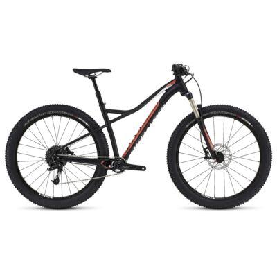 """Specialized Ruze Comp 6Fattie 27.5"""" MTB kerékpár, M-es, fekete"""