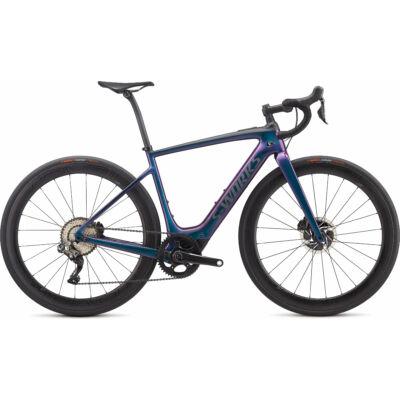Specialized Creo SL S-Works Carbon Evo elektromos országúti kerékpár