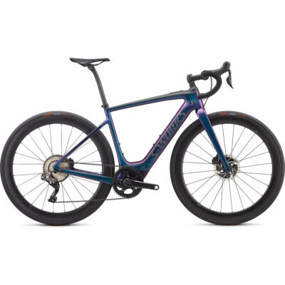 Specialized S-Works Creo SL elektromos országúti kerékpár