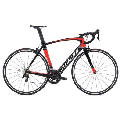 Specialized Venge Elite Carbon Shimano 105 2x11 sebességes országúti kerékpár, 56cm, fekete-piros-kék