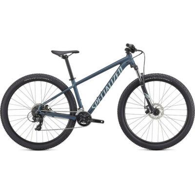 """Specialized Rockhopper 27.5"""" MTB kerékpár, M méret, kék"""