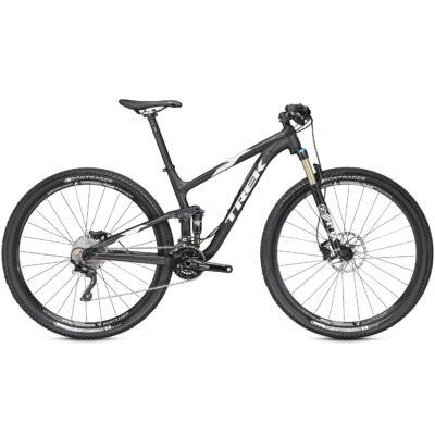 trek top fuel 8 összteleszkópos mountain bike kerékpár