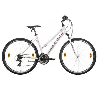 """gepida alboin 200 crs 28"""" női trekking kerékpár"""